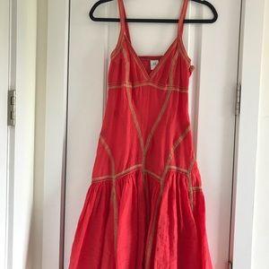 Vintage Armani Exchange dress. Size 4.